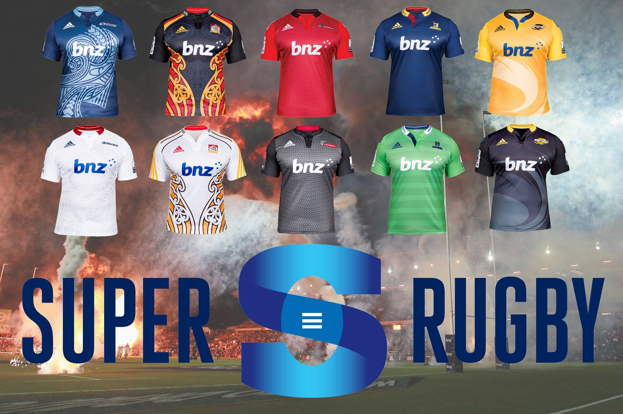 10c4a1a83ce Super 15 Rugby Gear of Dragonsfootball17